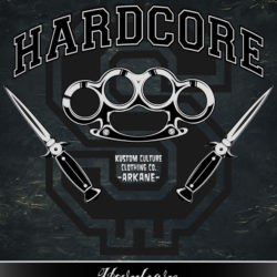 ARKANE-CLOTHING-INITIALE-COLLECTION-MODEL-HARDKORE-