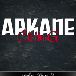 ARKANE-CLOTHING-INITIALE-COLLECTION-MODEL-LOGOW